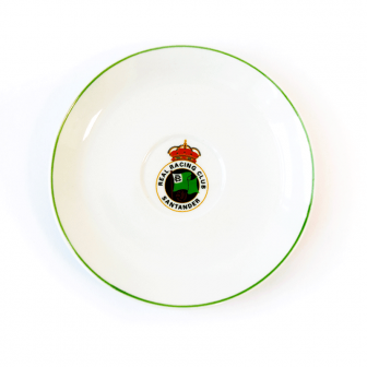 Camisa 1ª Equipación White-Pepper Green 2019 2020